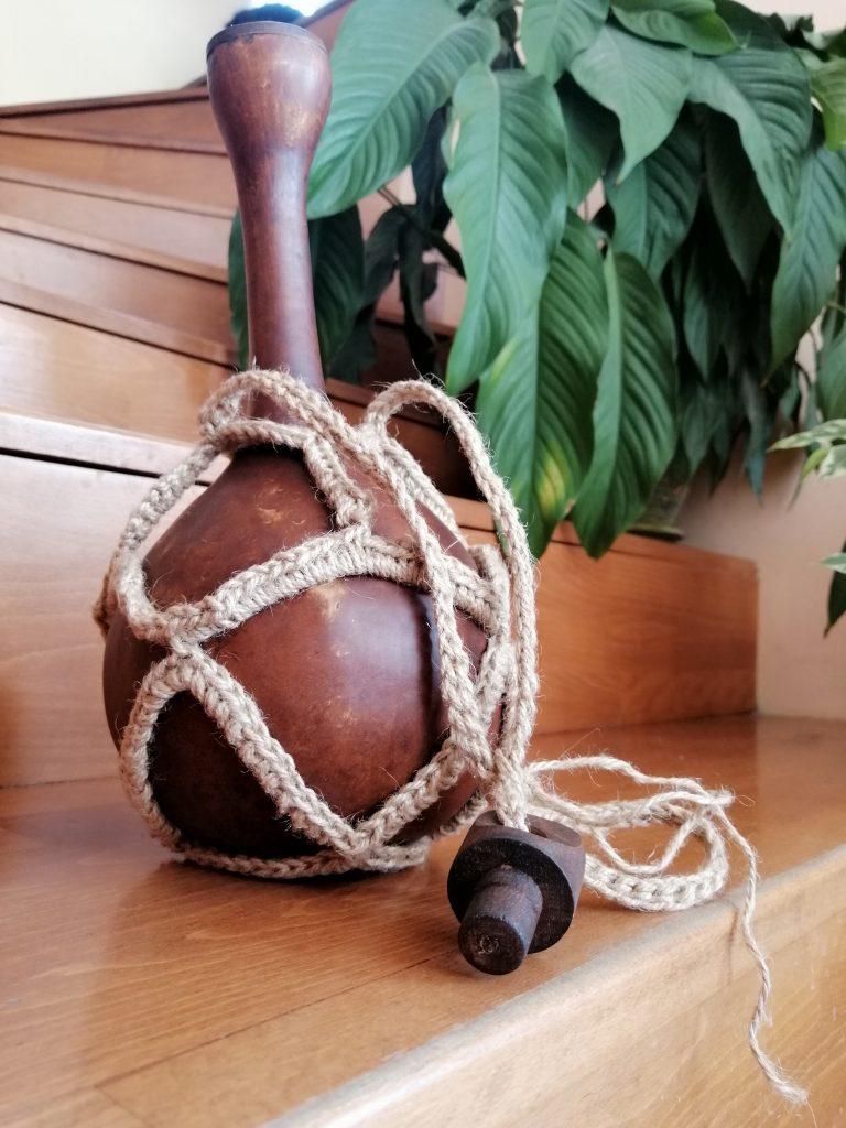 Сувенир от кратунка